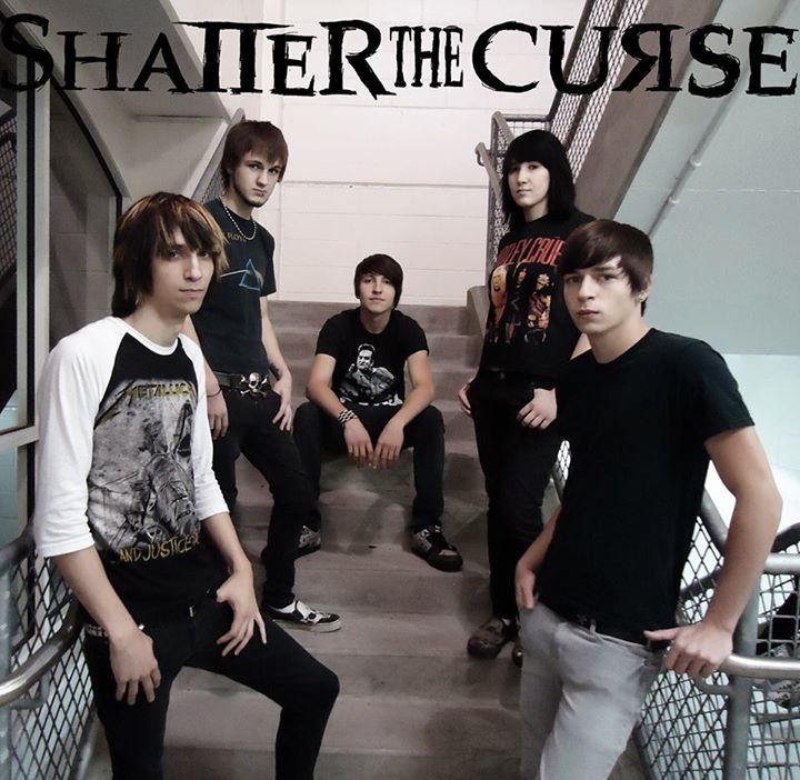 Shatter The Curse Tour Dates