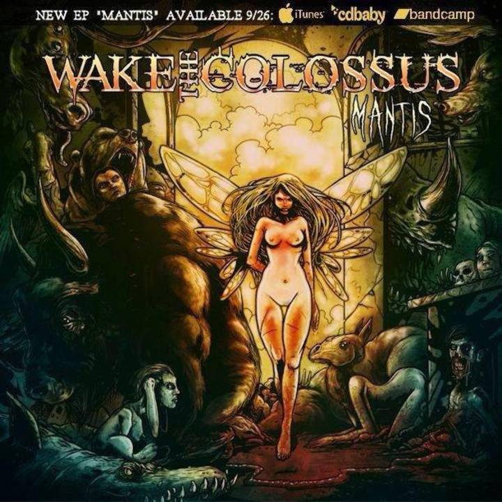 Wake The Colossus Tour Dates