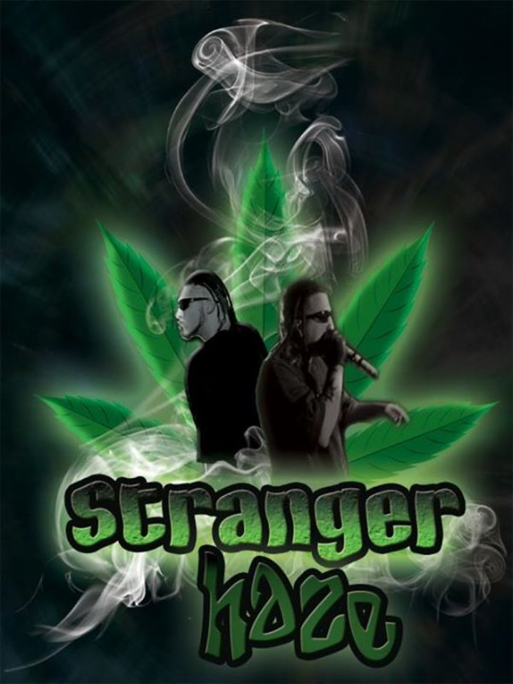 Stranger Haze Tour Dates