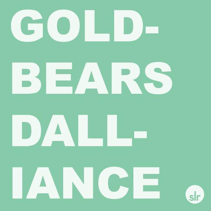 Gold-Bears Tour Dates