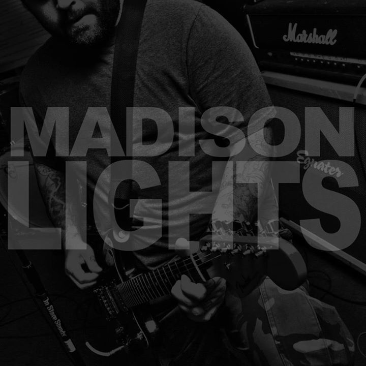Madison Lights Tour Dates