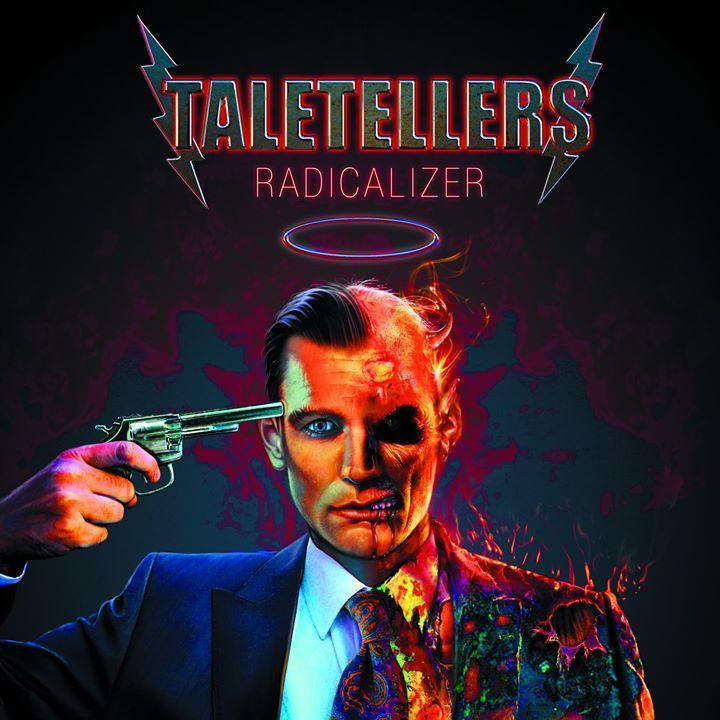 Taletellers Tour Dates