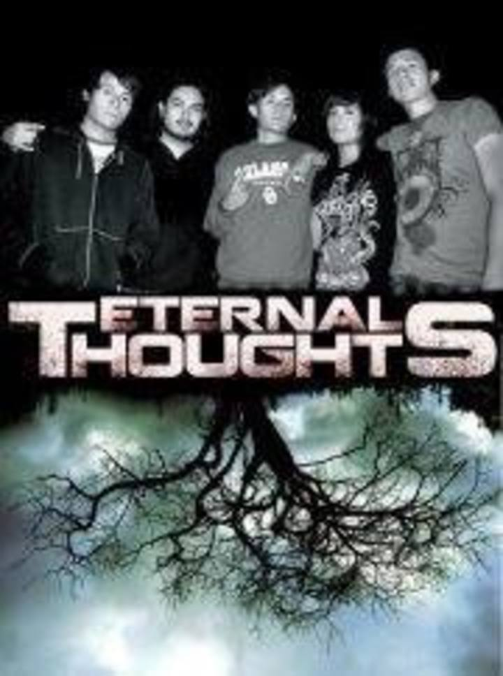 Eternal Thoughts Tour Dates