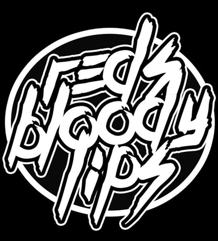 RedsBloodyLips Tour Dates