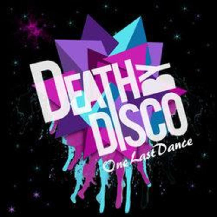Death by Disco Tour Dates