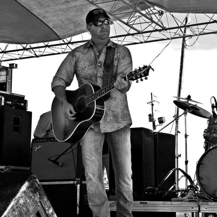 Trey Hawkins Band @ Private - Mcgehee, AR
