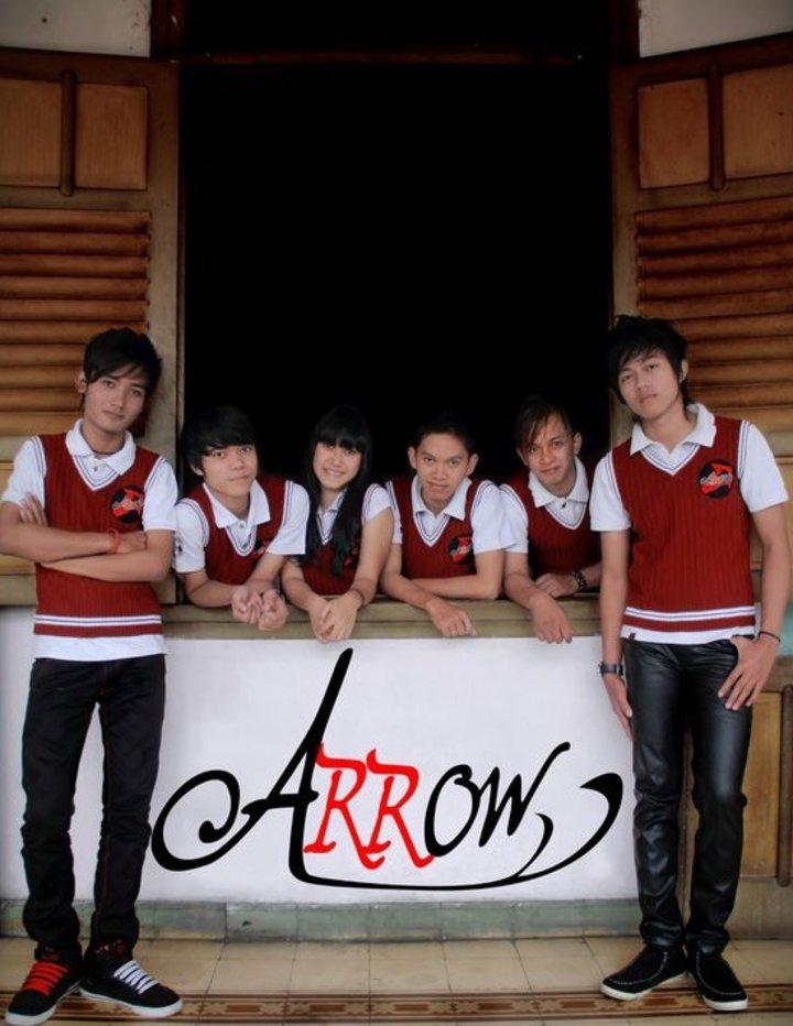 Arrow Tour Dates