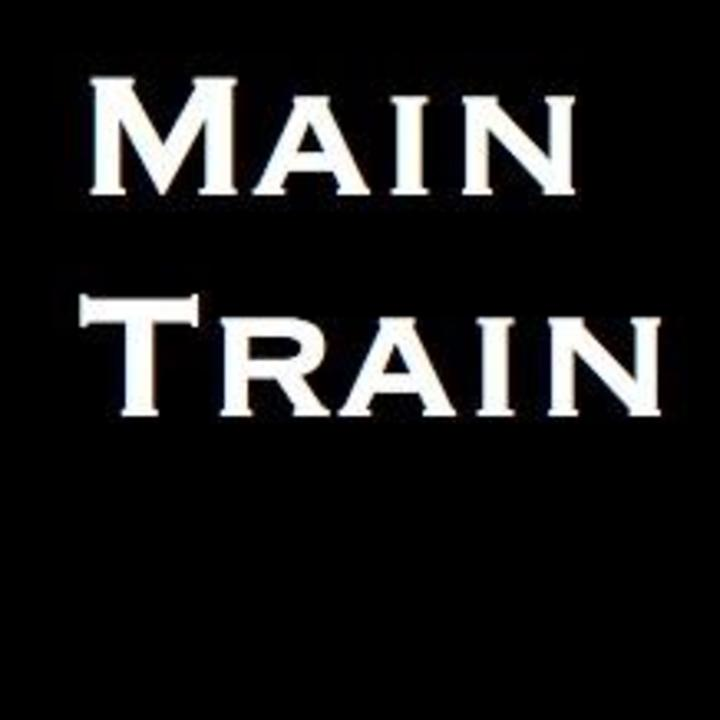 Maintrain Tour Dates