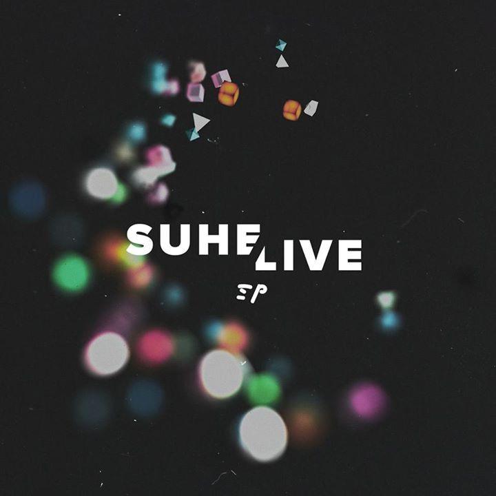 Suhe*Live Tour Dates