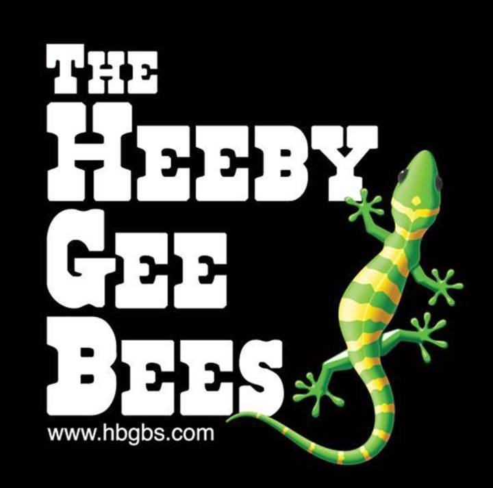The Heeby Gee Bees Tour Dates