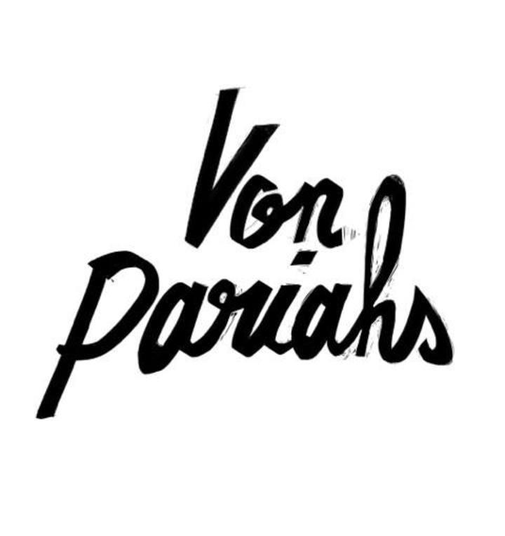 VON PARIAHS Tour Dates