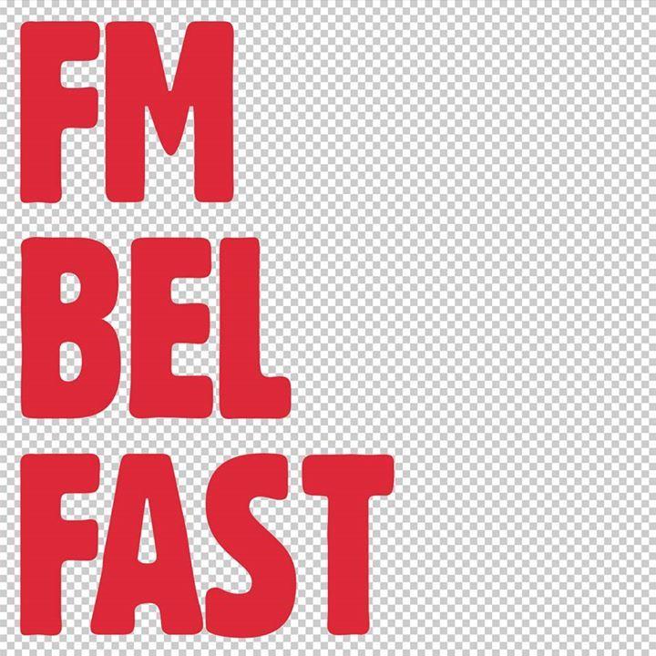 FM Belfast Tour Dates