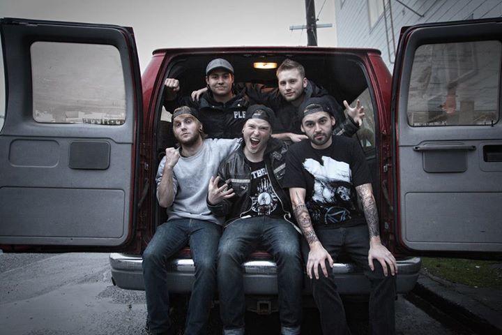 Call Us Forgotten Tour Dates