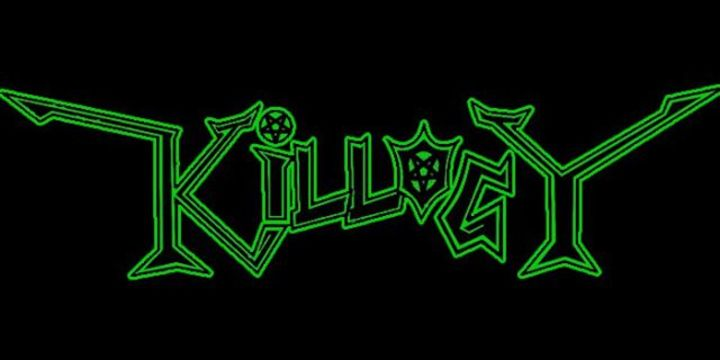 Killogy Tour Dates