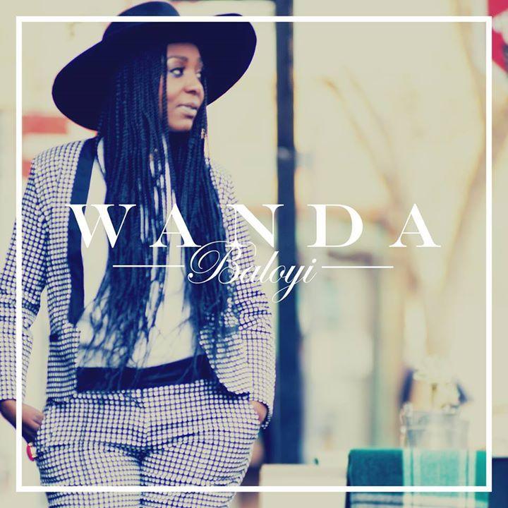 Wanda Baloyi Tour Dates