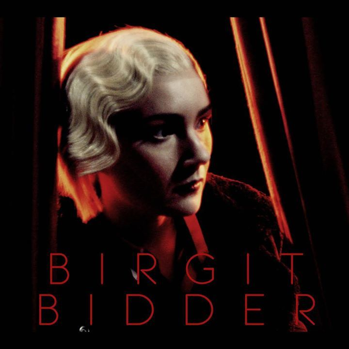 Birgit Bidder Tour Dates