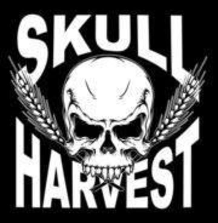 Skull Harvest Tour Dates