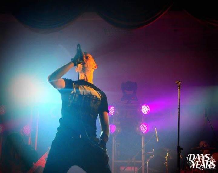 Raven Soul Tour Dates