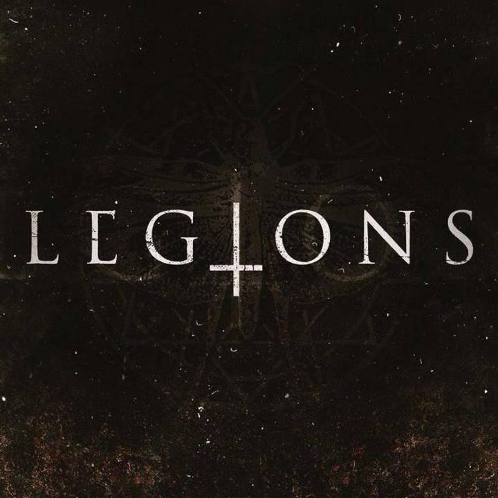Legions Tour Dates