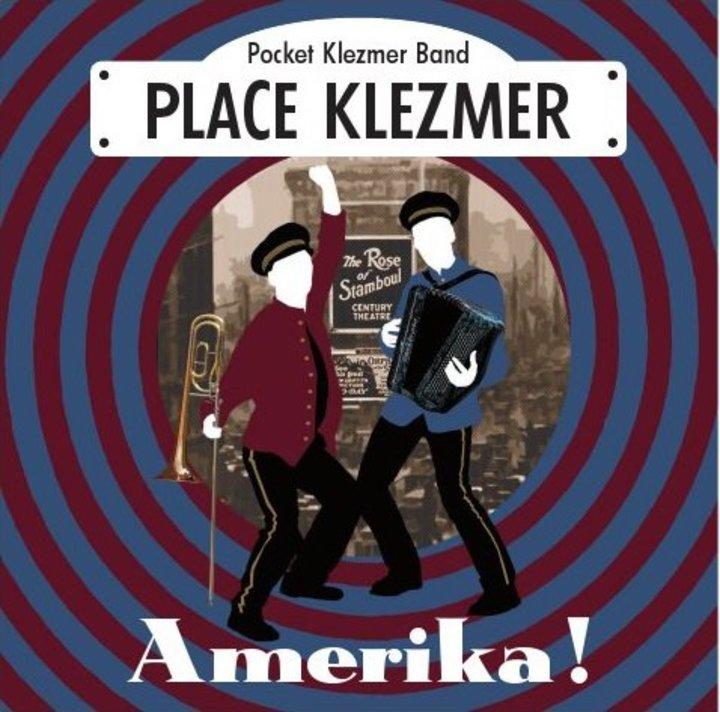 Place Klezmer Tour Dates