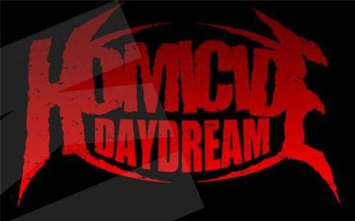 Homicide Daydream Tour Dates