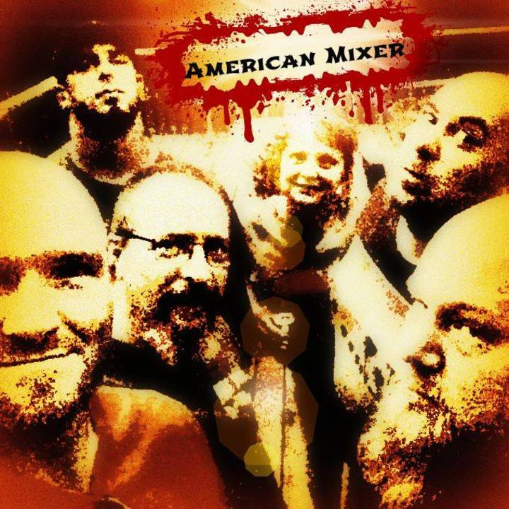 American Mixer Tour Dates