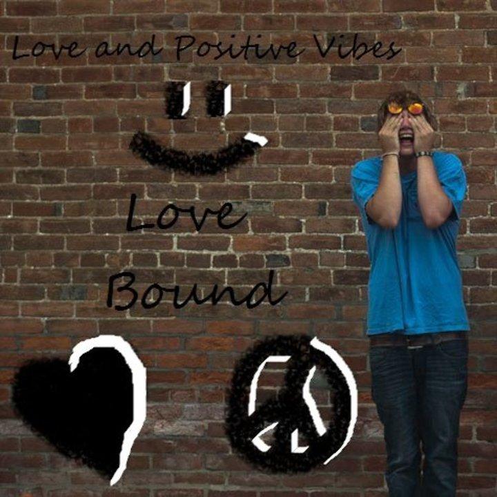 Love Bound Tour Dates