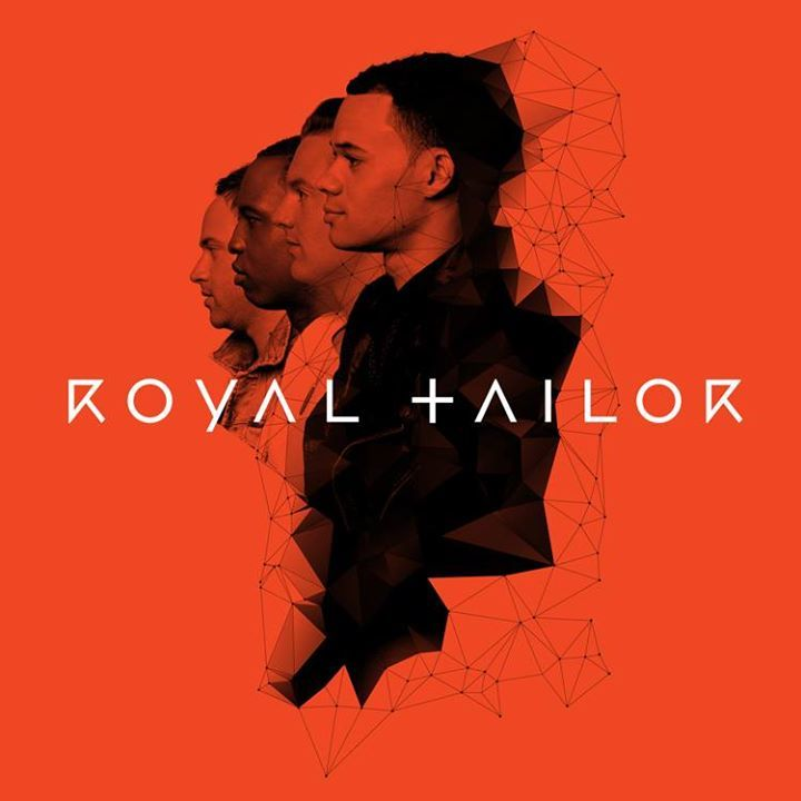 Royal Tailor Tour Dates