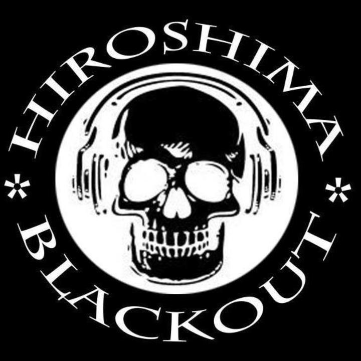 Hiroshima Blackout Tour Dates