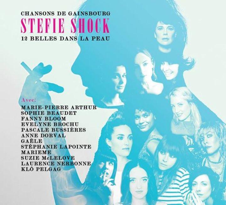 Stefie Shock Tour Dates