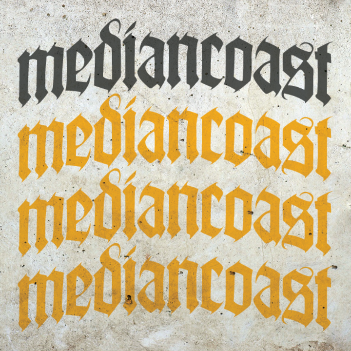 Mediancoast Tour Dates