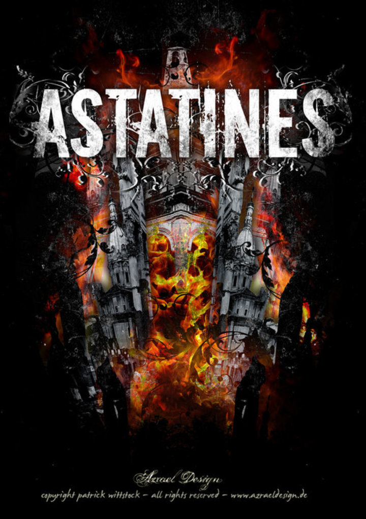 Astatines Tour Dates