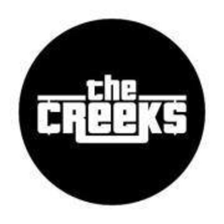The Creeks Tour Dates