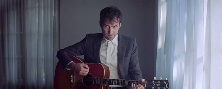 Andrew Bird @ Largo - Los Angeles, CA