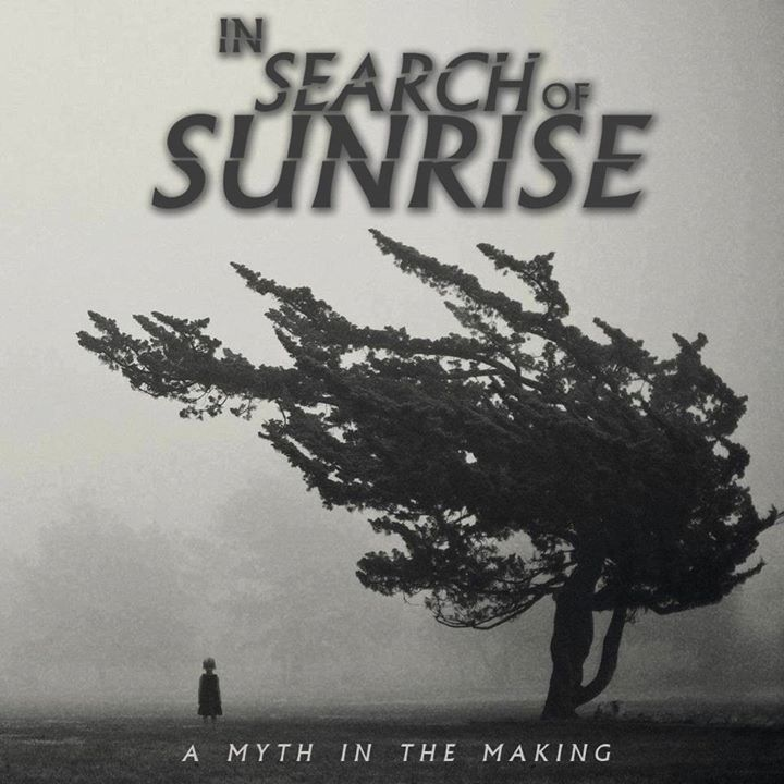 In Search Of Sunrise Tour Dates