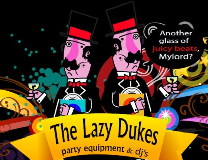 The Lazy Dukes Tour Dates