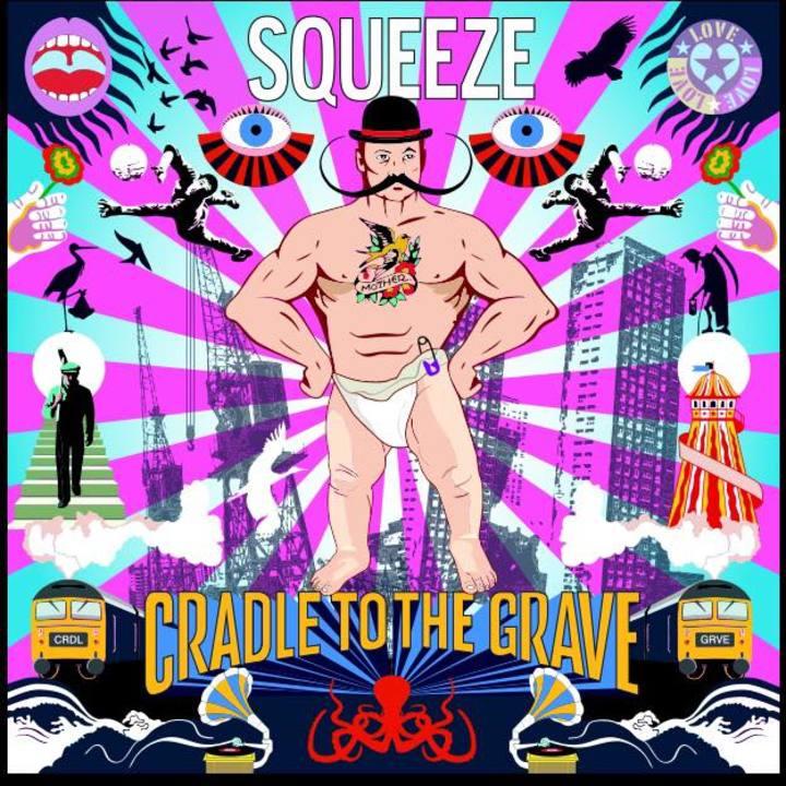 Squeeze Tour Dates