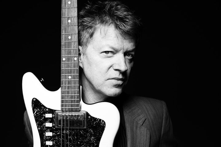 Nels Cline @ Royce Hall - Los Angeles, CA