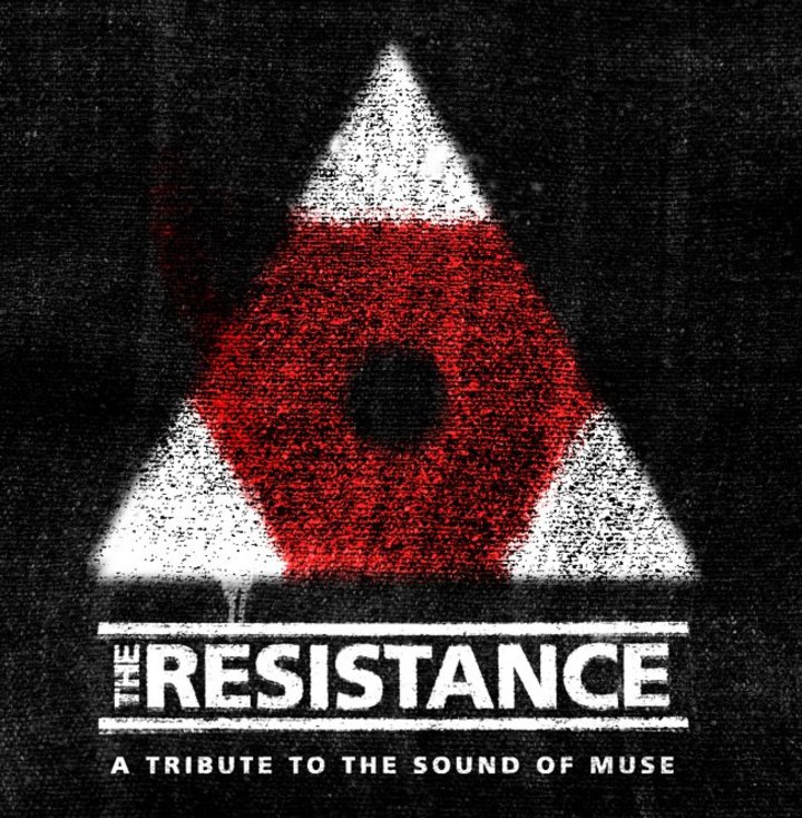THE RESISTANCE - A TRIBUTE TO THE SOUND OF MUSE Tour Dates