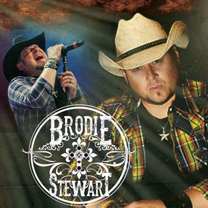 Brodie Stewart Band Tour Dates