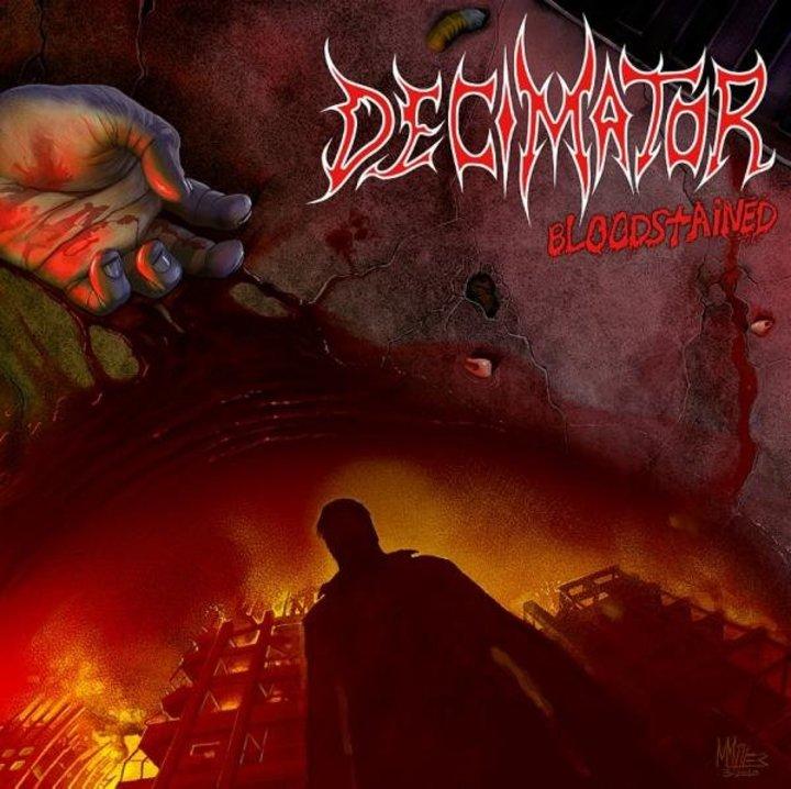 Decimator Tour Dates