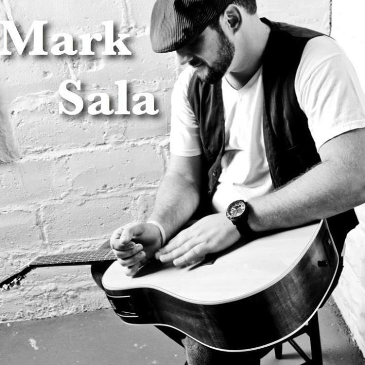 Mark Sala Tour Dates