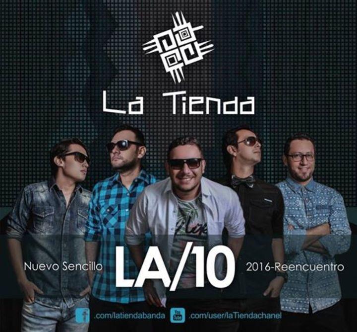 La Tienda Tour Dates