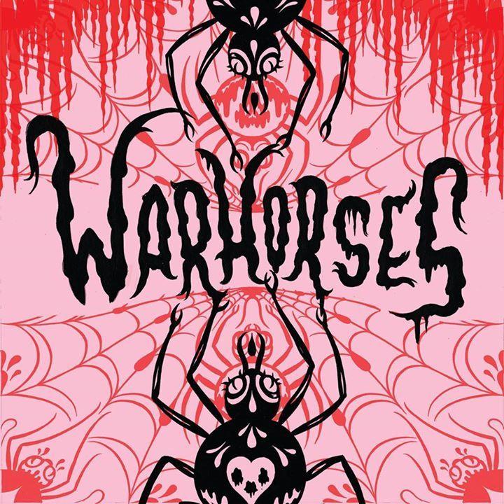 Warhorses Tour Dates