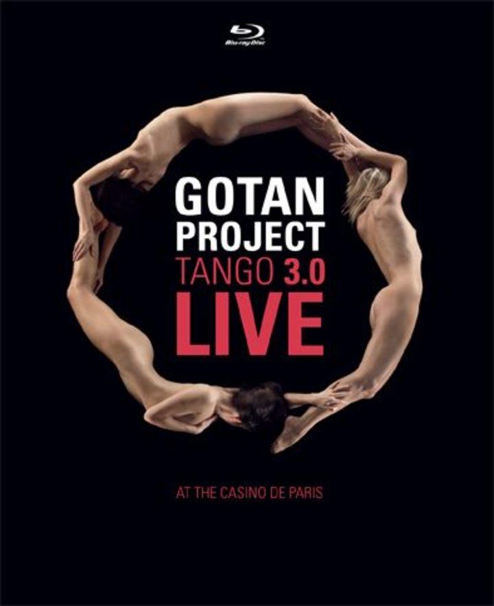 GOTAN PROJECT Tour Dates