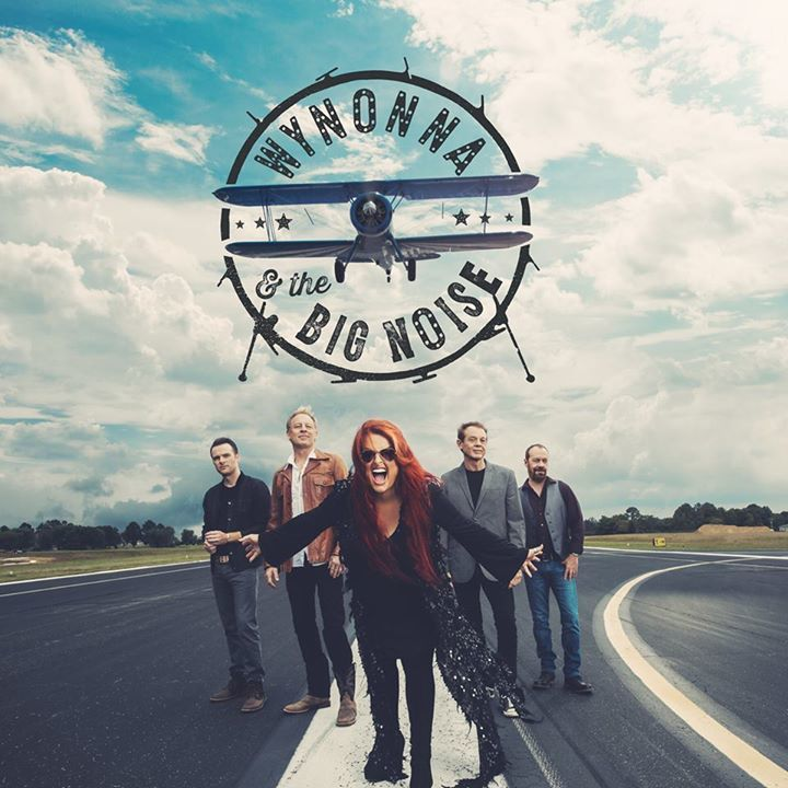 Wynonna @ Stoughton Opera House - Stoughton, WI