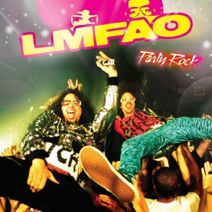 LMFAO: Party Rock Tour Dates