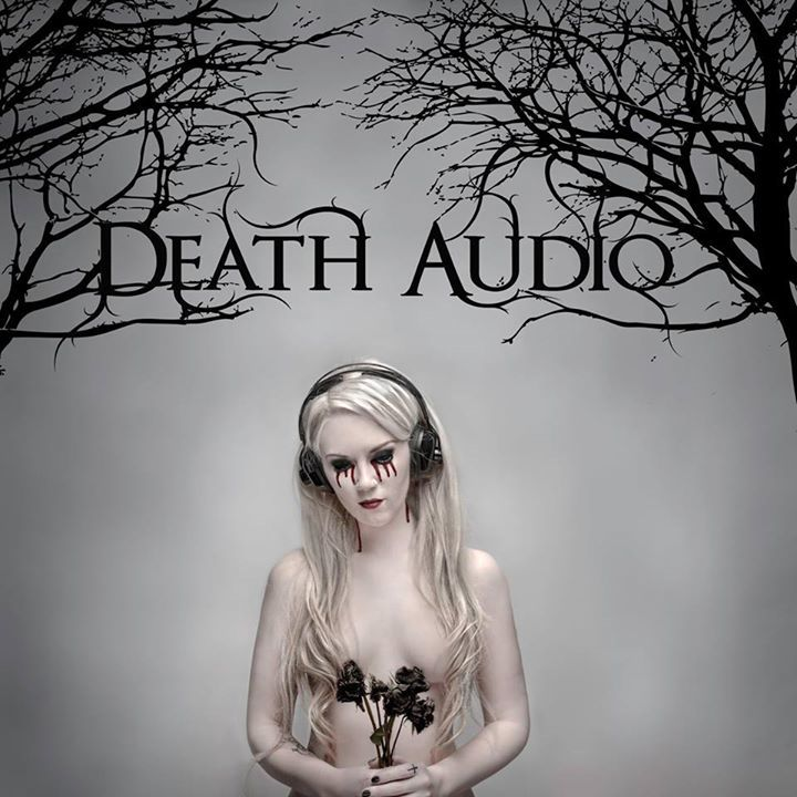 Death Audio Tour Dates