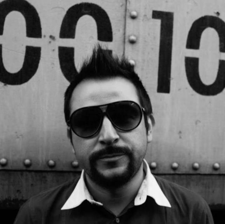IVAN PARDO DJ Tour Dates