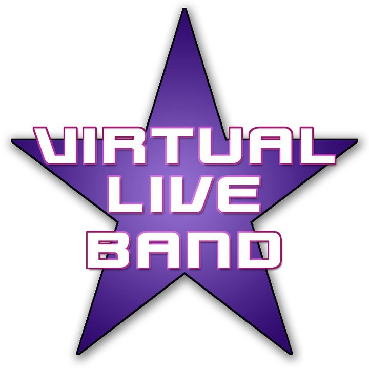 Virtual Live Band Tour Dates